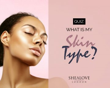 QUIZ: What is My Skin Type?
